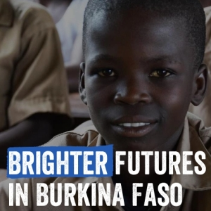 Burkina Faso Progress Report